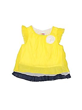 Healthtex Short Sleeve Top Size 3-6 mo