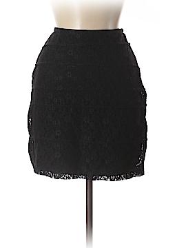 Slim Fabulous Ultimate Slimming! Casual Skirt Size S