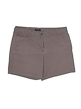 Land' n Sea Khaki Shorts Size 10