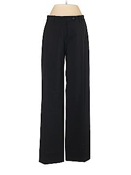 Donna Karan Signature Wool Pants Size 4