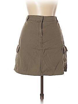 J. Crew Denim Skirt Size 14