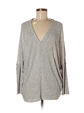 John Eshaya Pullover Sweater Size M
