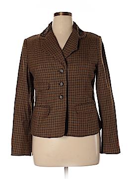 Sundance Wool Blazer Size 14