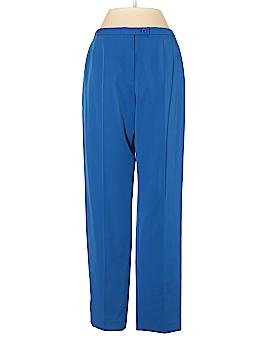 Harve Benard by Benard Haltzman Dress Pants Size 4