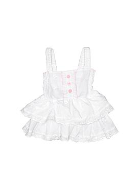 Coney Isle Dress Size 3-6 mo