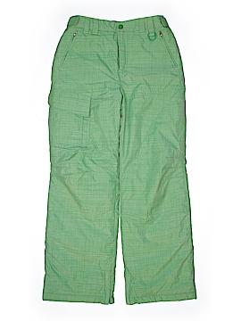 L.L.Bean Snow Pants Size 16