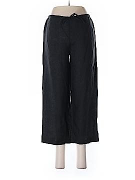 Eileen Fisher Linen Pants Size 32 (Plus)