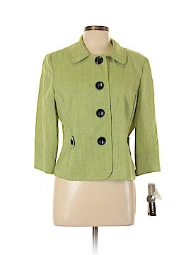 Perceptions Woman Blazer Size 14 (Petite)
