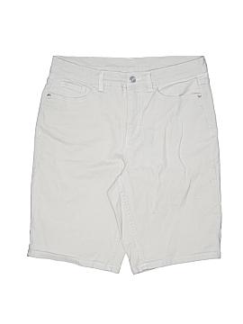D&Co. Denim Shorts Size 10