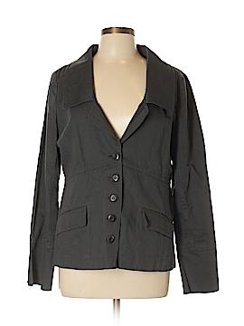 Isda & Co Blazer Size 1X (Plus)