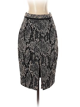 Elie Tahari Wool Skirt Size 4
