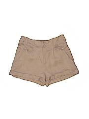Forever 21 Women Dressy Shorts Size S