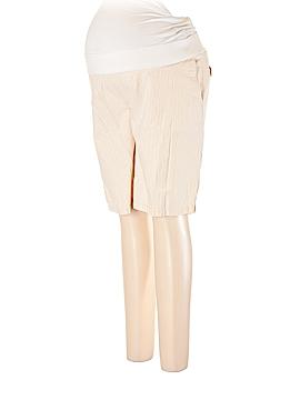 Liz Lange Maternity Shorts Size L (Maternity)