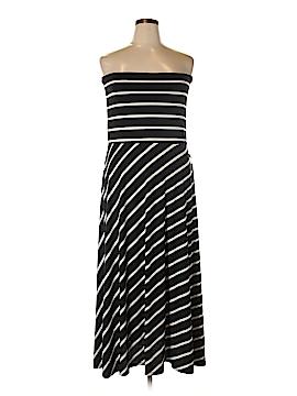 Dex Casual Dress Size 1X (Plus)