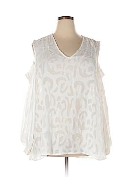 Alfani Long Sleeve Top Size 20 (Plus)