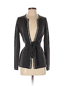 Elie Tahari Wool Cardigan Size XS