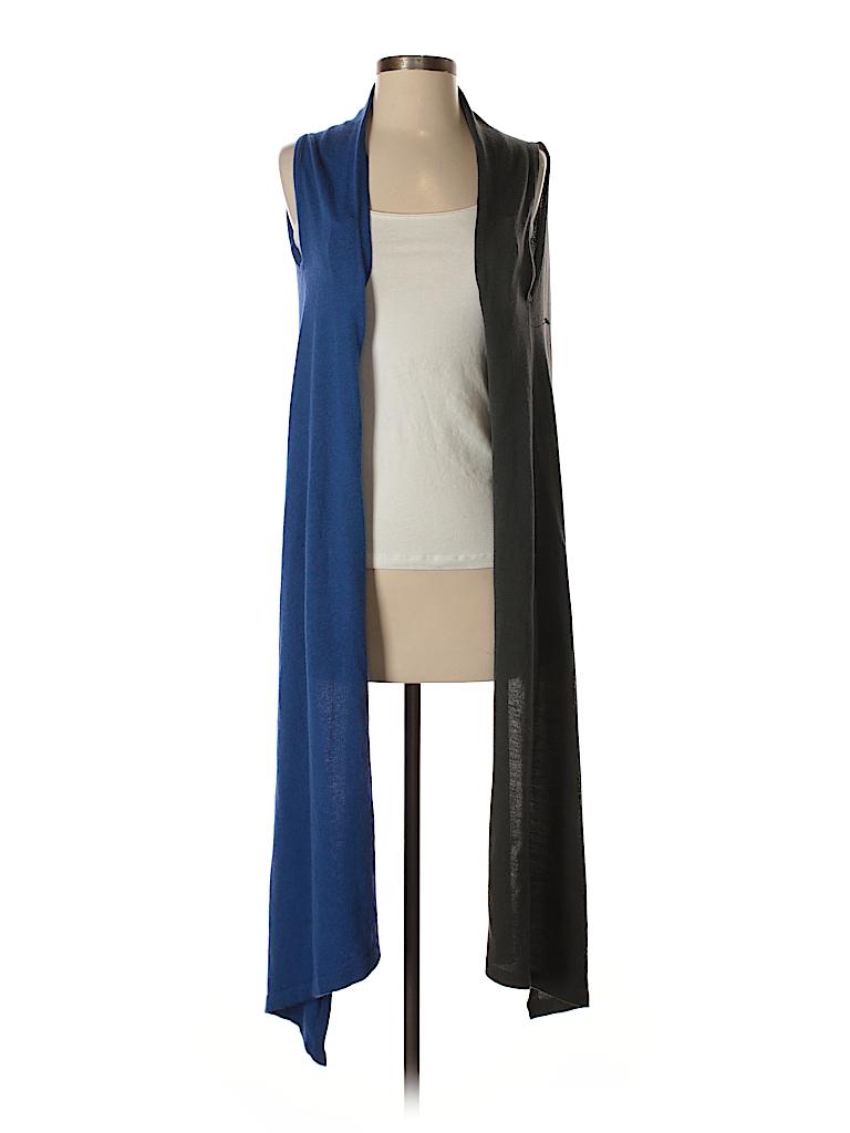 MM6 Maison Martin Margiela Women Wool Cardigan Size M
