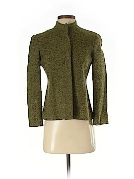 Jones New York Wool Blazer Size 4 (Petite)
