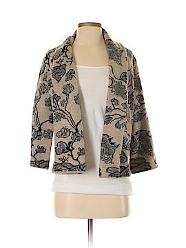 Jones New York Collection Wool Cardigan Size P (Petite)