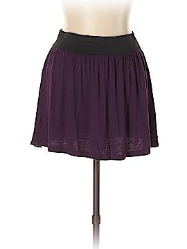 Soda Blu Casual Skirt Size L