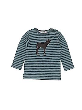 Bonpoint Long Sleeve T-Shirt Size 6 mo