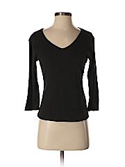 DressBarn Women 3/4 Sleeve T-Shirt Size S