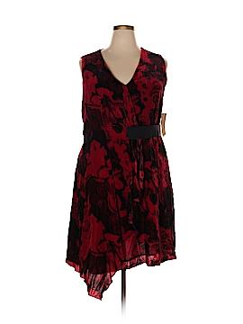RACHEL Rachel Roy Cocktail Dress Size 18 (Plus)