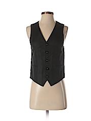John Varvatos Women Tuxedo Vest Size 14