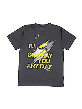 Fila Active T-Shirt Size 14-16