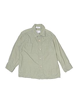 Imp Originals Long Sleeve Button-Down Shirt Size 6