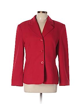 Jacqueline Ferrar Wool Coat Size 12