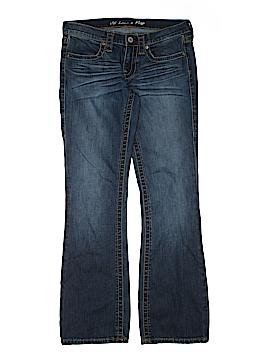 VS Jeans Size 4