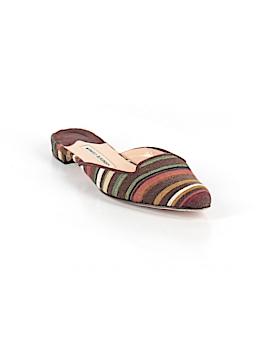 Manolo Blahnik Mule/Clog Size 37.5 (EU)