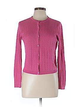 Lilly Pulitzer Silk Cardigan Size L