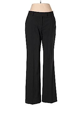 Anne Klein Wool Pants Size 4 (Petite)