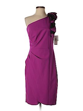 Alex Evenings Cocktail Dress Size 8