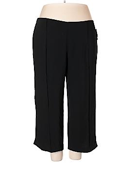 RACHEL Rachel Roy Casual Pants Size 22w (Plus)