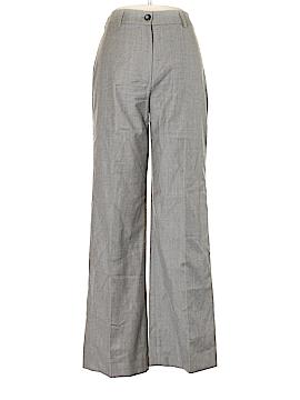 Bernard Zins Wool Pants Size 6 (Tall)