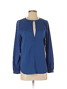 Blaque Label Long Sleeve Blouse Size XS