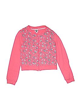 Cherry Stix Jacket Size X-Large (Youth)