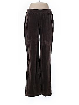 Style&Co Velour Pants Size M