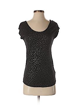 JLo by Jennifer Lopez Short Sleeve T-Shirt Size XS