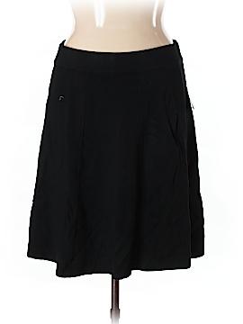 Alfani Casual Skirt Size 1X (Plus)