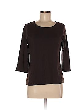 Madison Hill 3/4 Sleeve T-Shirt Size M