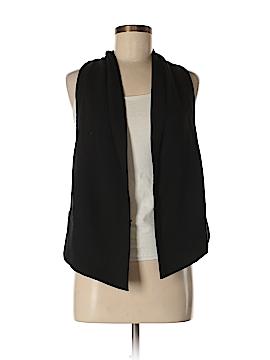 CAbi Tuxedo Vest Size M