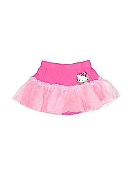 Hello Kitty Skirt Size 24 mo