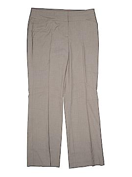 Ann Taylor LOFT Outlet Dress Pants Size 8 (Petite)