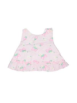 Babyfair Sleeveless Top Size 6-9 mo