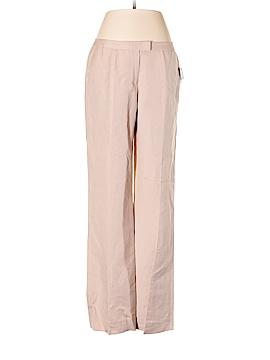 Calvin Klein Linen Pants Size 6
