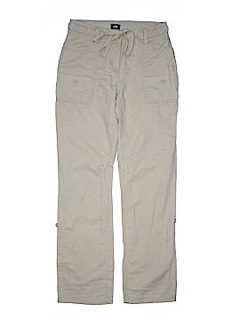 H&M Linen Pants Size 5